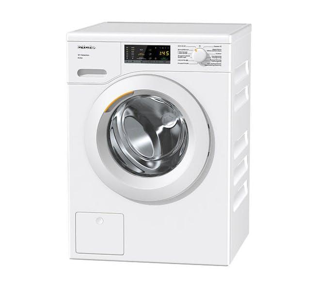 Tvättmaskin bäst i test Miele WSA023 WCS Active