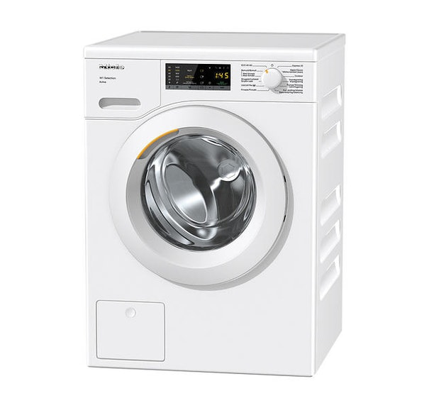 Rekommenderad och prisvärd tvättmaskin
