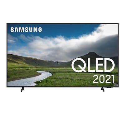 Platt-TV bäst i test Samsung QE50Q60A