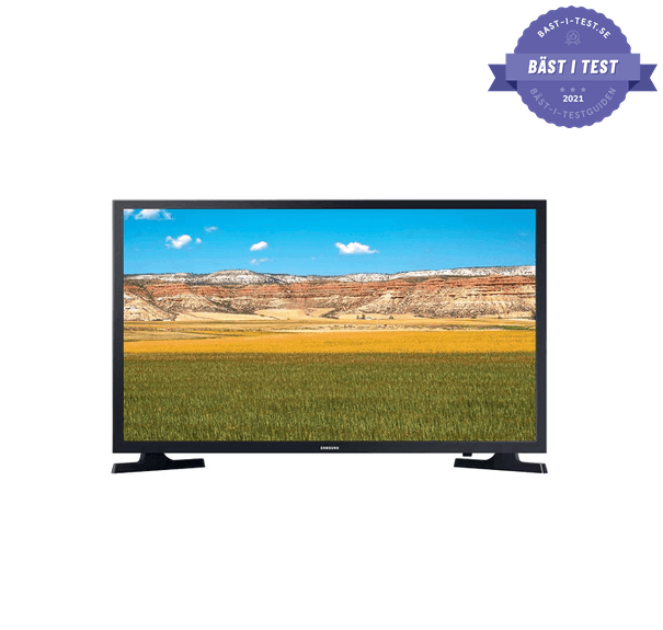 Liten TV bäst i test. Köp den bästa 32 tums Tv:n här! Bäst i test Guiden.