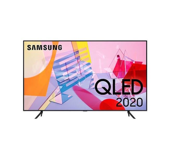 Platt-TV bäst i test Samsung QLED QE50Q60T