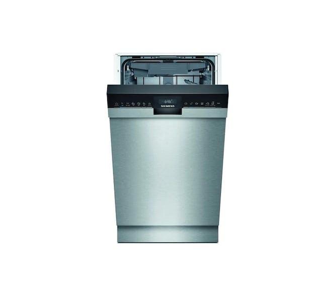 Diskmaskin bäst i test Siemens SR45ZS09MS