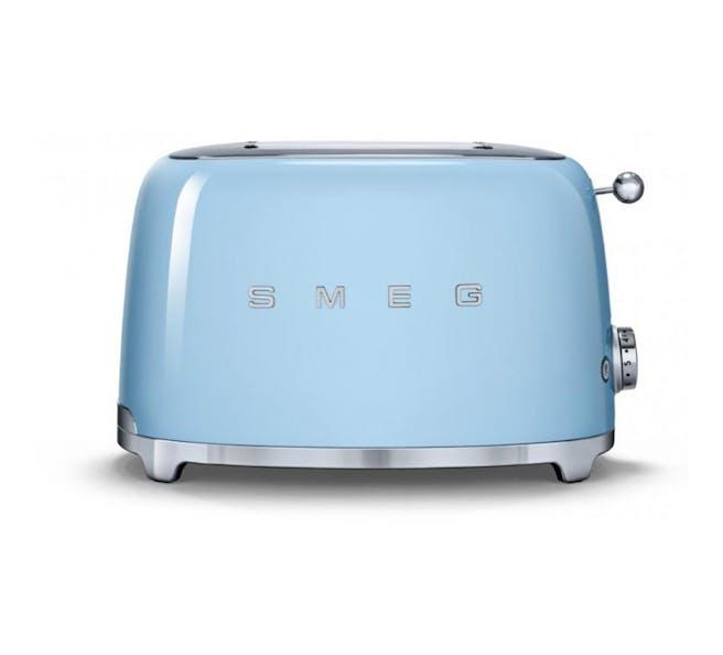 Bröstrost bäst i test SMEG TSF01