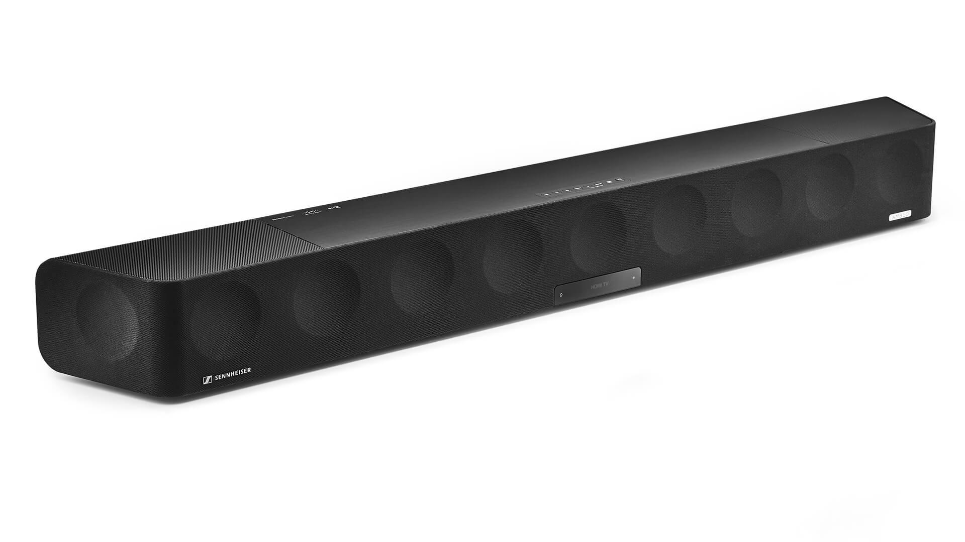 Ljudlimpa bäst i test premium - Sennheiser Ambeo Soundbar SB01
