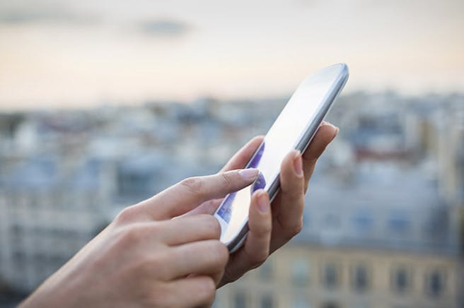 Smartphone Bäst i test