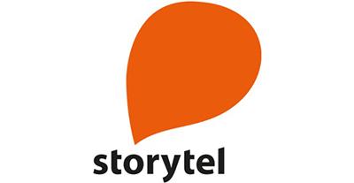 Storytel gratis introduktion