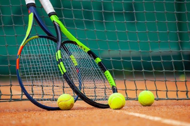 Tennisracket Bäst i test