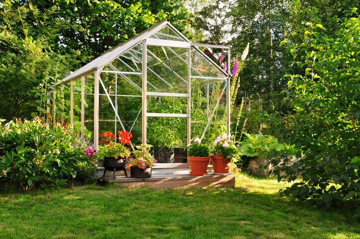 växthus bäst i test - bästa växthuset