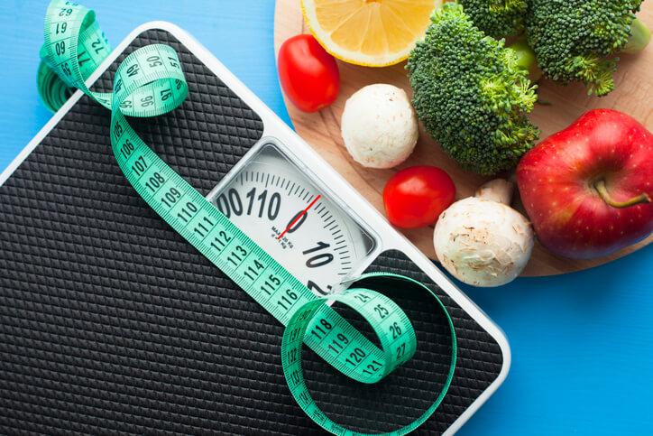Viktminskning - viktnedgång bäst i test
