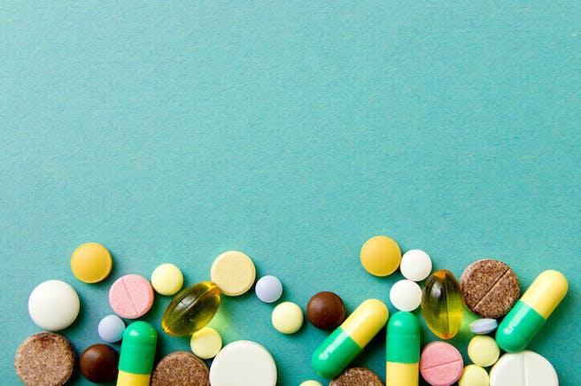 Multivitamin Bäst i test